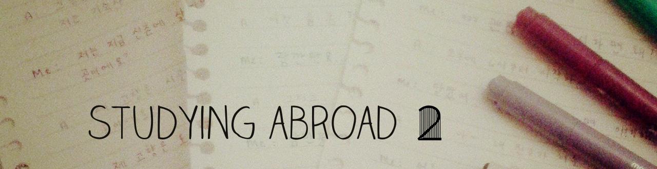 Studying Abroad south korea yonsei kli exam explanation