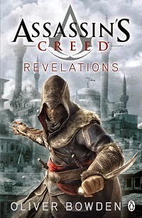 Download Novel Assassin's Creed Revelations