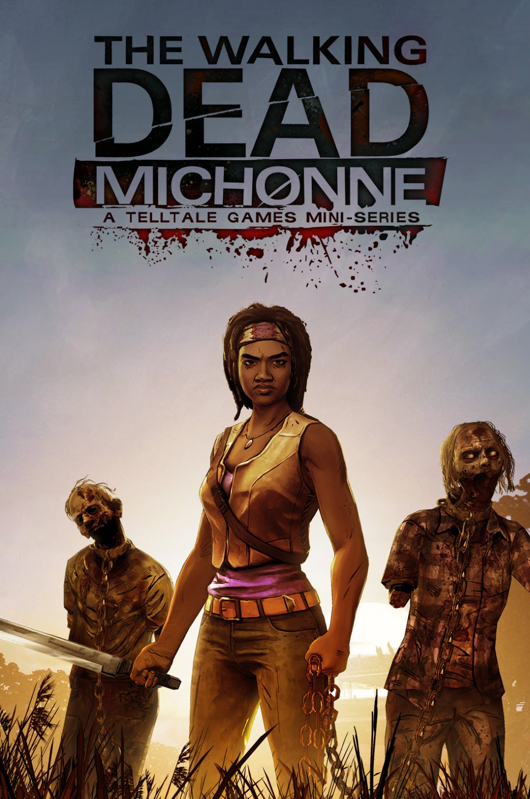 The Walking Dead: Michonne – A Telltale Miniseries – PC
