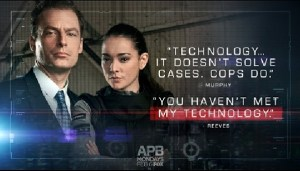 Download APB Season 1 Complete 480p All Episodes