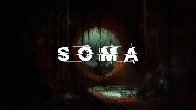 مبيعات لعبة الرعب SOMA تتجاوز حاجز 650 ألف نسخة !