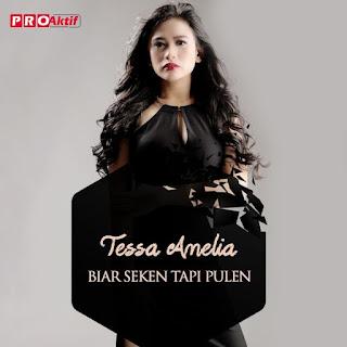 Lirik Lagu Tessa Amelia - Biar Seken Tapi Pulen - Pancaswara Lyrics