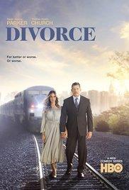 Divorce Temporada 1