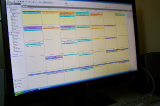 Thoughts on Life – Calendars