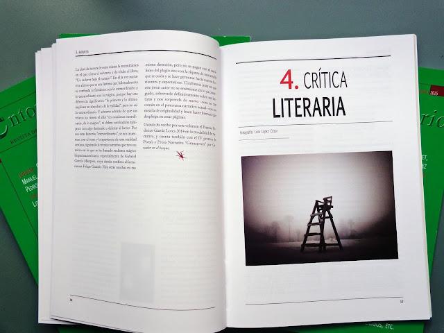 Blas de Otero y la censura, en Entrono Gráfico Ediciones, Ancile