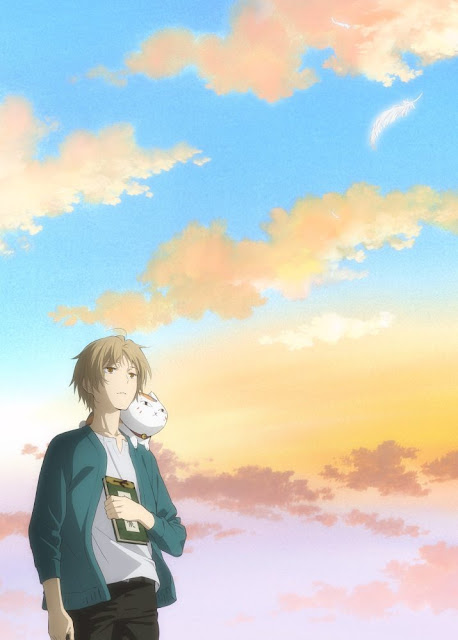 Natsume's Book of Friends The Movie: Tied to the Temporal World