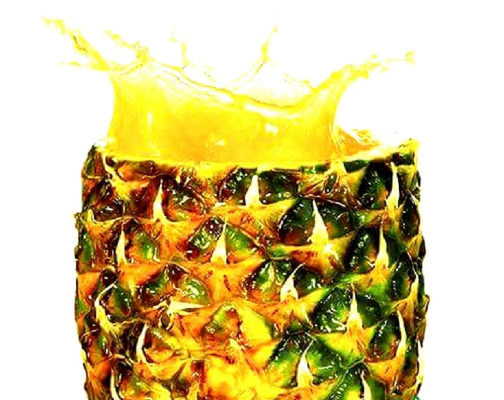 11 HEALTH BENEFITS OF PINEAPPLES