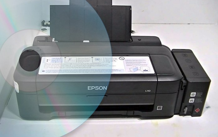 Driver Printer Epson L110 - Google