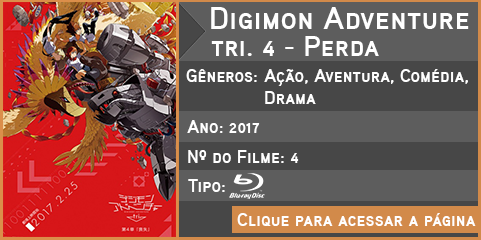 Digimon Adventure tri. 4 - Perda