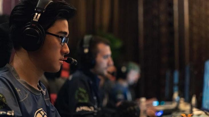 Nhánh thắng Chengdu Major ngày 19/11: EE đại bại, EG thăng hoa