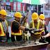 Hijazi Lakukan Peletakkan Batu Pertama Pembangunan  Gedung Bank Bengkulu Cabang Curup