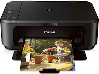 Canon PIXMA Inkjet Photo with Wi-Fi,mobile printing in addition to chauffeur Duplex,tiny printer in boosting the performance of your take care of print,check,could additionally be done wirelessly.