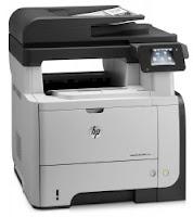 HP Color LaserJet Pro MFP M476dn Driver