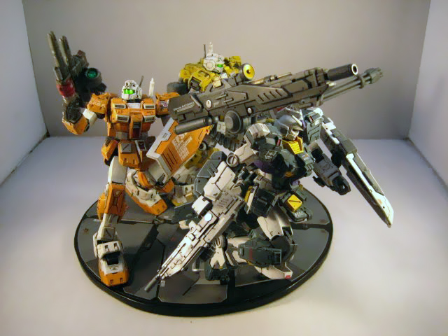 Gundam_Diorama_Photo