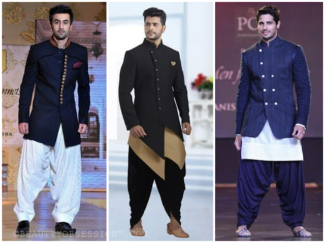 Outfits Ideas for Men to Compliment the Wedding Season