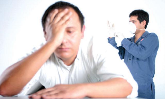 exámenes de próstata para hacer en casa