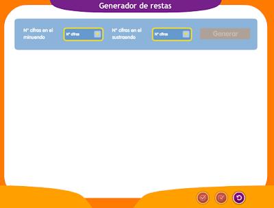 http://www.ceiploreto.es/sugerencias/juegos_educativos/4/Generador_restas/index.html