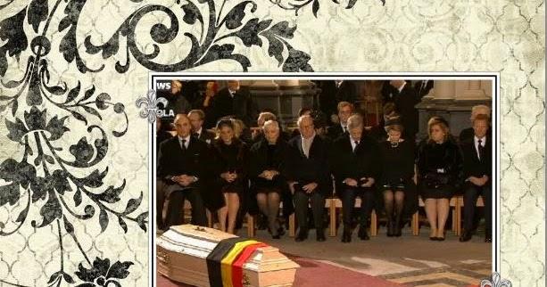 Kardinaal Danneels News: Uitvaart Koningin Fabiola