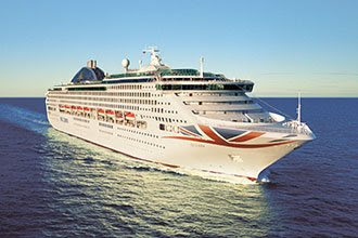 A New The World Get A PO Cruise Voucher Cruise Deals - Find cheap cruises