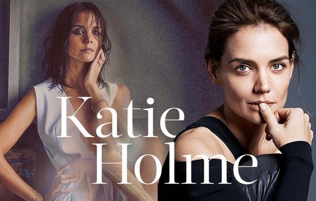 Katie Holmes: nữ diễn viên tài năng Hollywood nhưng chỉ được người đời nhớ đến nhờ cuộc hôn nhân thế kỷ