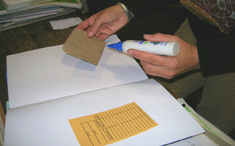 Procesos Técnicos en Bibliotecas