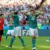 MUNDIAL RUSIA 2018 Alemania se despidió y Brasil sigue en carrera