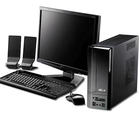 Peluang Bisnis Komputer