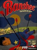 Thị trấn Banshee (Phần 3)