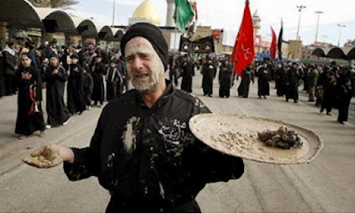 ada lebih dari 300 golongan pecahan agama syiah, tahukah anda?