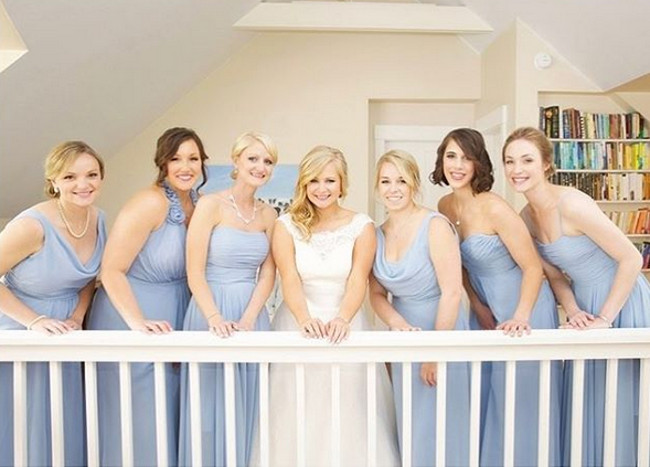 San Diego Style Weddings: Ask Abby: Does My Maid Of Honor