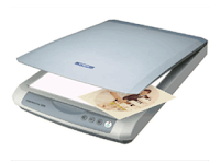 Epson Perfection 1270 Scanner Driver