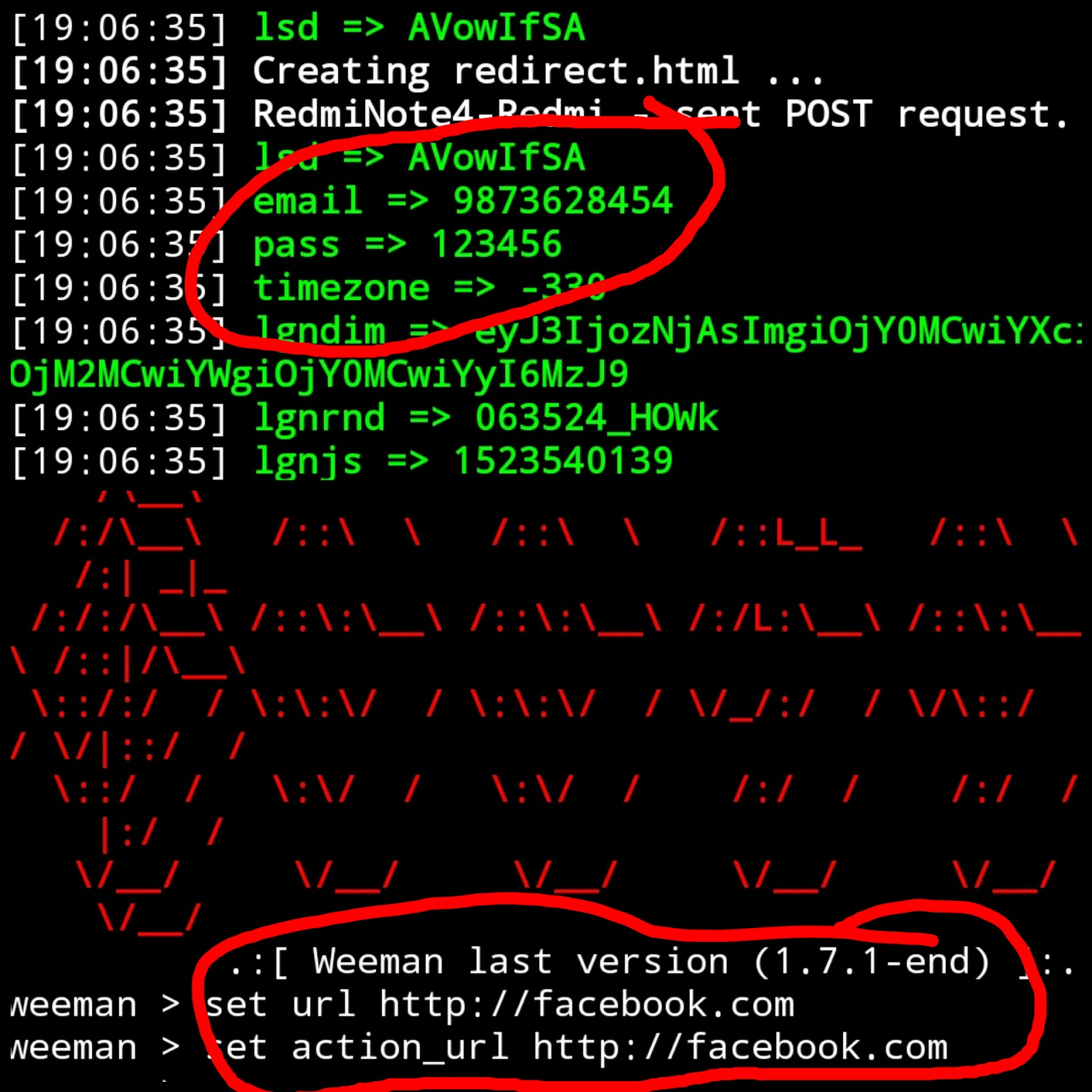 HOW TO HACK FACEBOOK ON ANDROID (NOO ROOT) JULY 2018