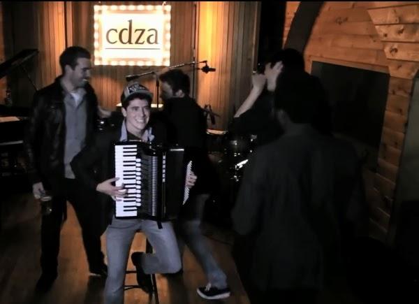 bekende accordeon liedjes