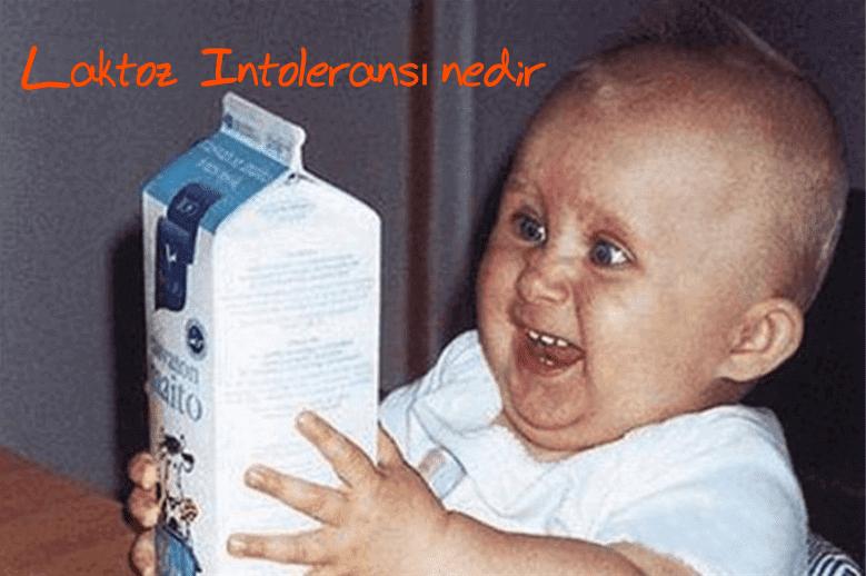Laktoz İntoleransı Nedir?