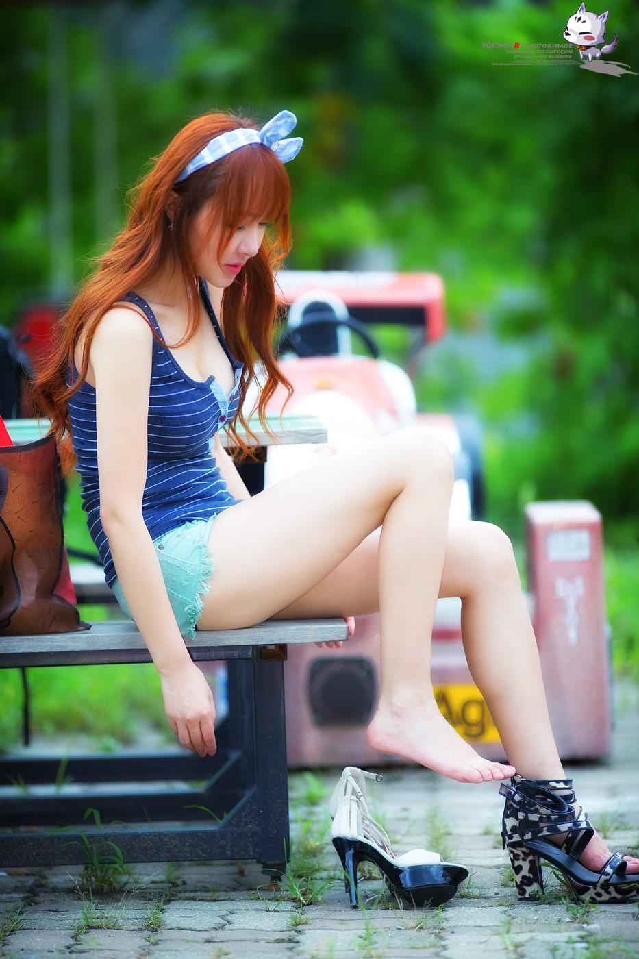 Yoon Seul - 2013.07.28