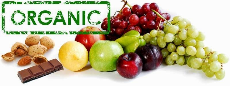 Why Eat Organic Food Uk