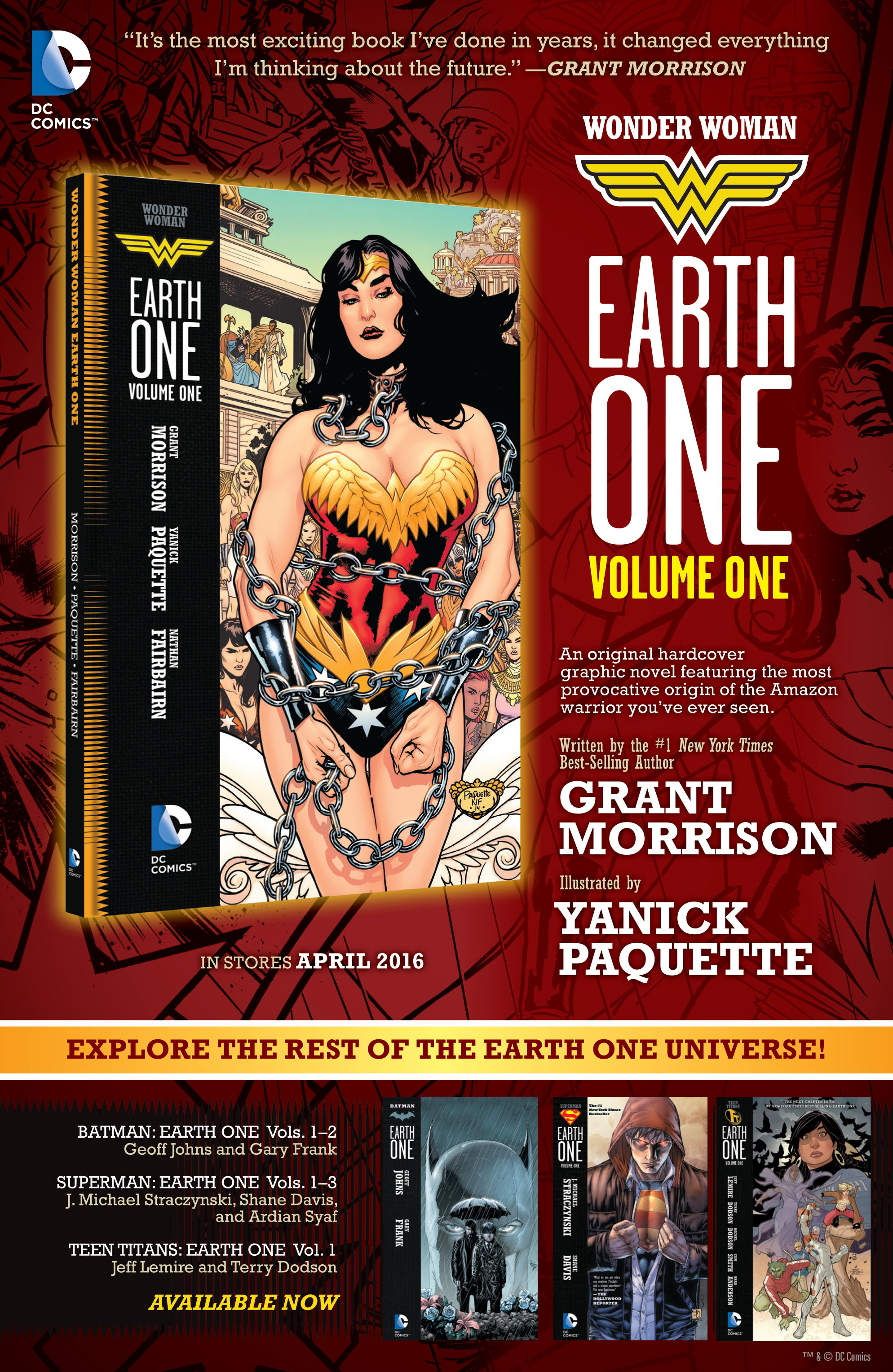 Read online Action Comics (2011) comic -  Issue #50 - 2