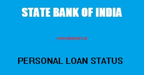 personal loan sbi calculator