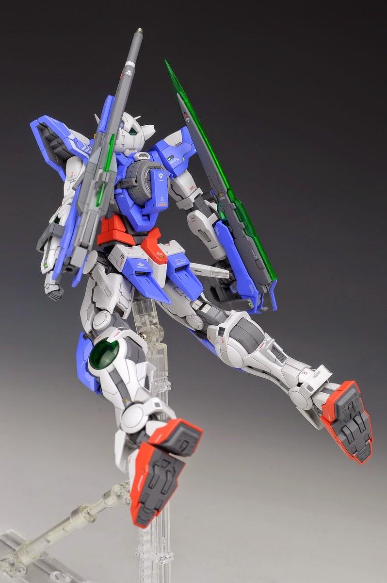 gundam exia repair - 736×1107