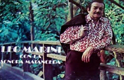 Leo Marini & La Sonora Matancera - Tristeza Marina