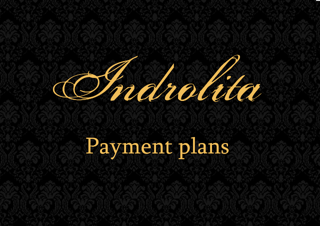 New payment plans