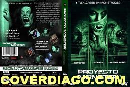 The monster project - Proyecto monster