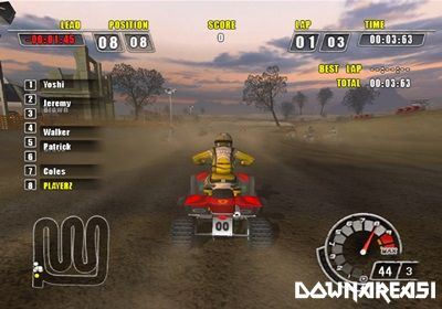 Atv Off Road Fury 4 Ps2 Iso Download Game Ps1 Psp Roms Isos