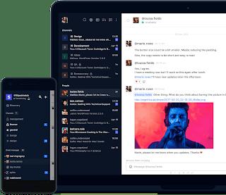 Rocket.Chat 2.14.1  { Latest 2018 }