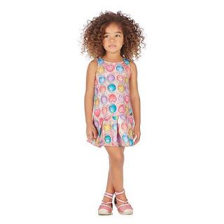 Moda infantil para sacoleiras
