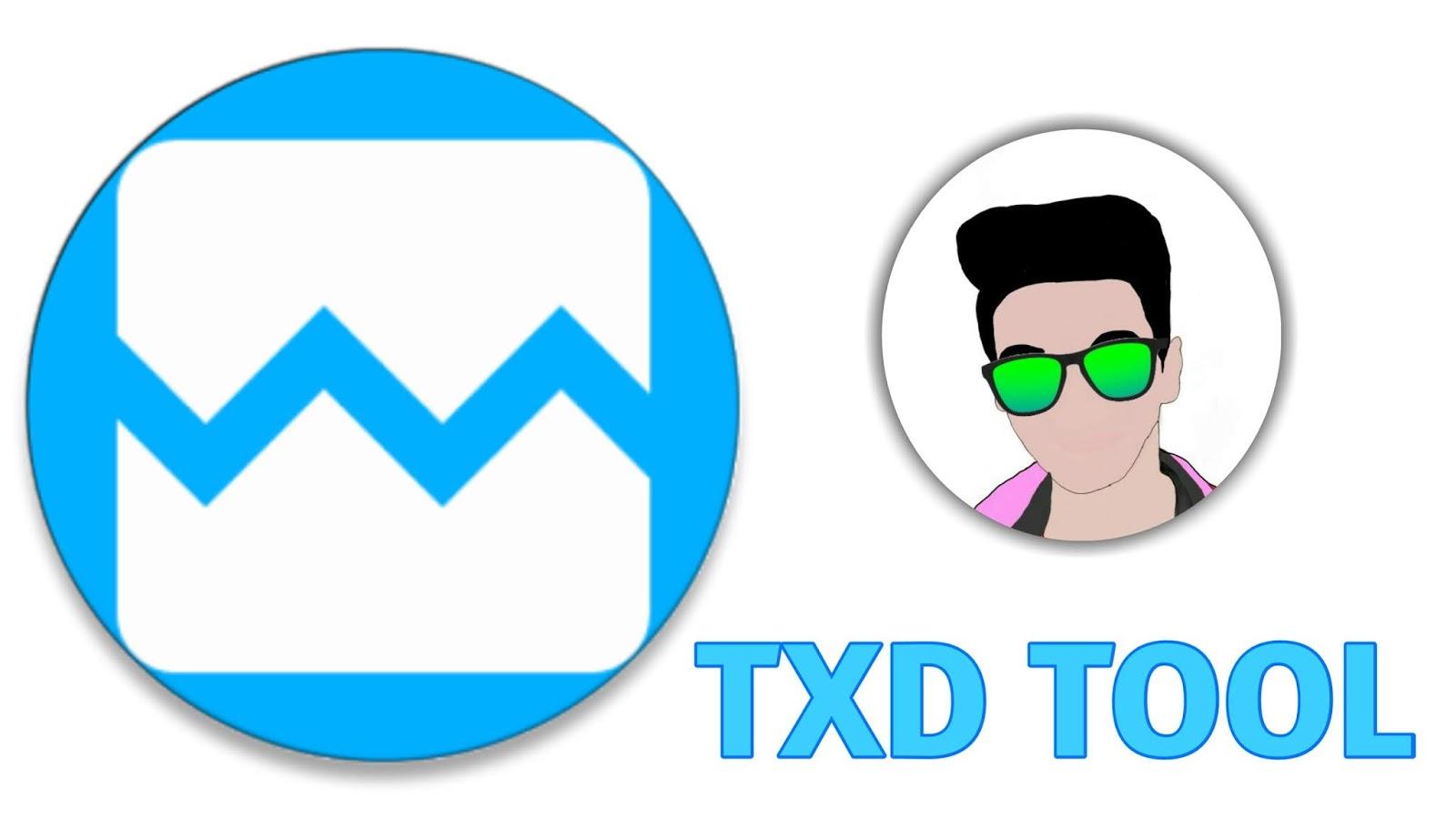 TXD TOOL Android - Techy Harsh