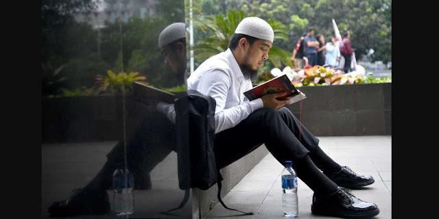 Alhamdulillah Kota Bandung Miliki 2385 Penghafal Al-Qur'an