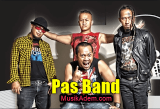 Daftar Download Lagu Pas Band