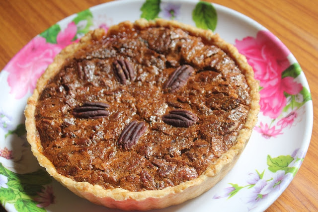 Ultimate Pecan Pie Recipe - Best Pecan Pie Recipe Ever