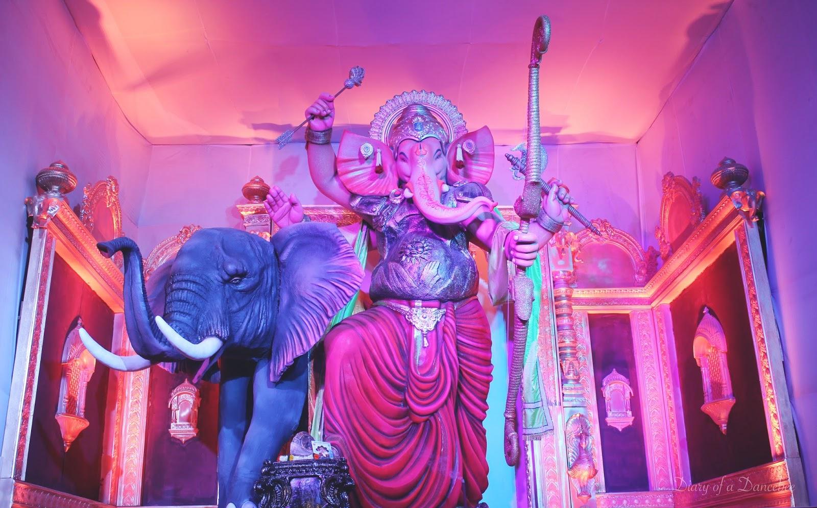 Top Pandals To Visit In Mumbai - Priya